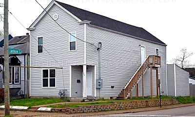 Building, 500 E Ormsby Ave, 0