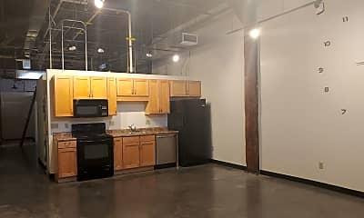 Kitchen, 585 S Upper St 139, 1