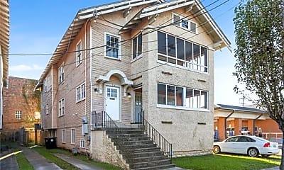 Building, 8014 S Claiborne Ave, 0