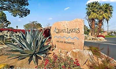 Community Signage, 48255 Monroe St #12, 0