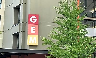 The Gem, 1