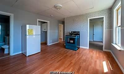 Kitchen, 8 Newport St, 1