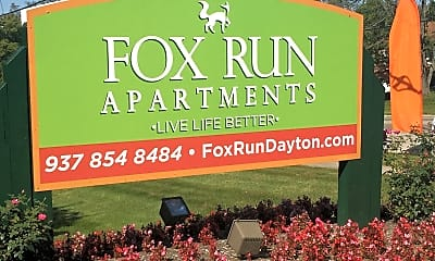 Fox Run, 0