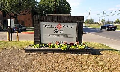 Bella Vista Sol Apartments, 1