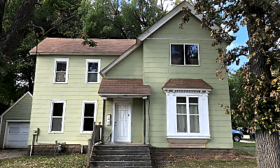 Building, 400 6th Pl NW, 0