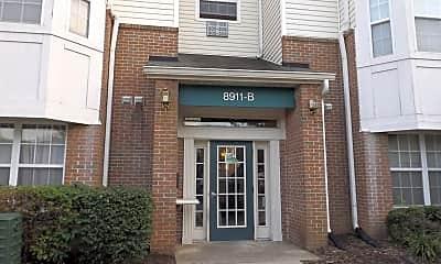 Building, 8911 Town Center Cir 4-208, 0