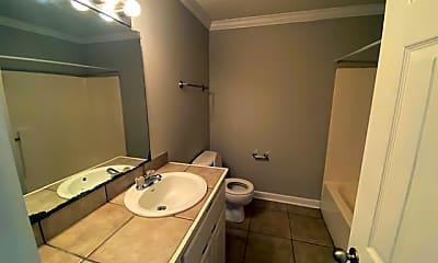 Bathroom, 210 Commerce Street, 2