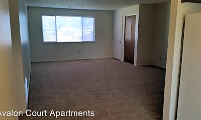 Bedroom, 801 N Tweedt St, 1
