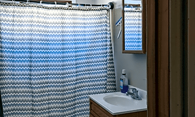 Bathroom, 76 Liberty St, 2