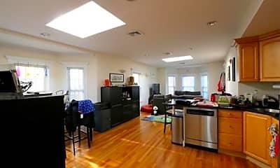 Kitchen, 15 Upland Rd, 1