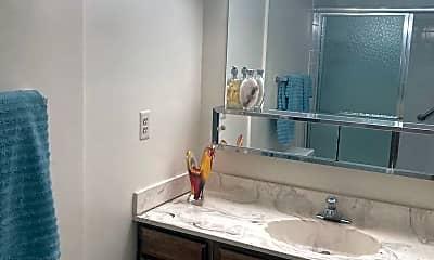 Bathroom, 4432 Donna Dr, 2