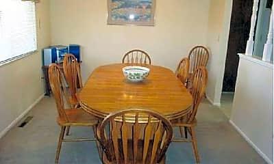 Dining Room, 5004 Alta Loma Rd, 1