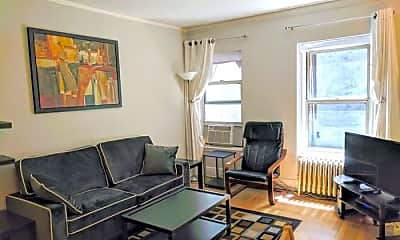 Living Room, 1026 2nd Ave, 0