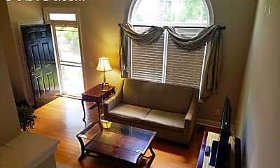 Living Room, 2396 Charleston Oaks Ln, 1