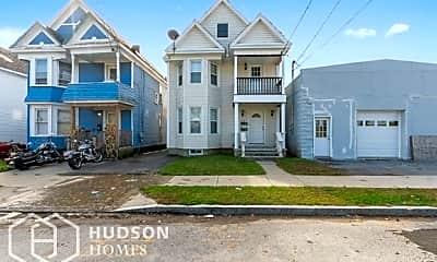 Building, 358 Duane Ave, 0