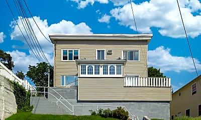 Building, 66 Hooper St, 0