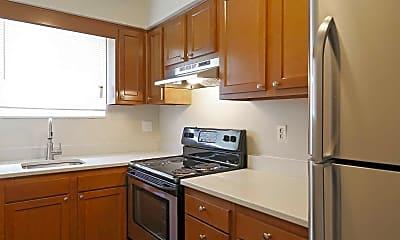 Kitchen, Richland Hills, 1