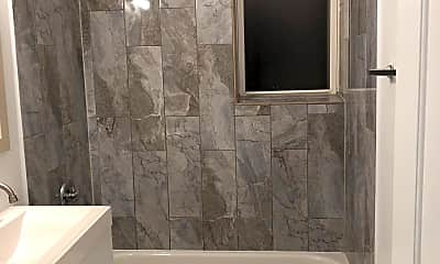 Bathroom, 6110 S Carpenter St, 1