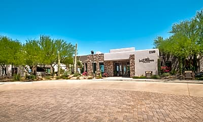 Leasing Office, Legacy Apartments at Dove Mountain, 2