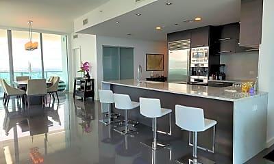 Dining Room, 900 Biscayne Blvd 4501, 1