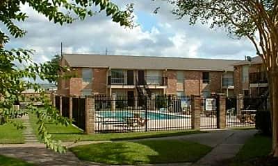 Stafford Oaks Apartments, 2