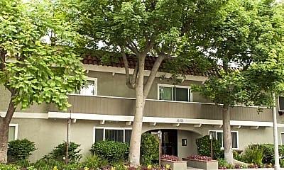 Building, Vista Pointe II Apartments, 0