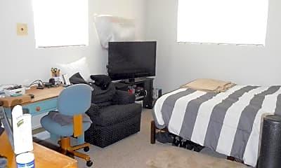 Bedroom, 39 Shepard St, 1