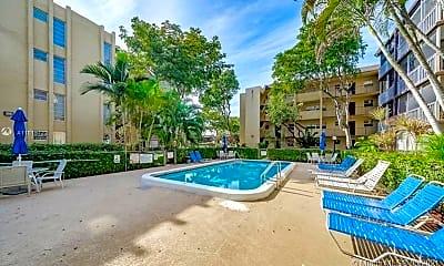 Pool, 469 N Pine Island Rd B201, 0