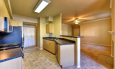 Kitchen, Broadstone at Stanford Ranch, 2
