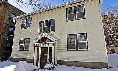 Building, 219 Virginia St, 0