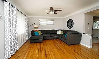 Bedroom, 3954 Hemphill Way, 1