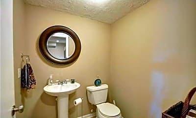 Bathroom, 11519 N Ditzler Ave, 2