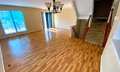 Living Room, 11302 Golden Eagle Pl, 1