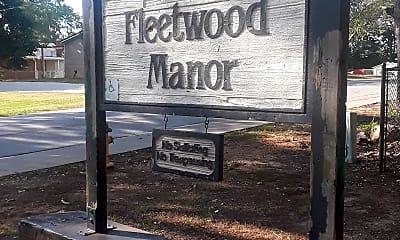 Fleetwood Manor, 1
