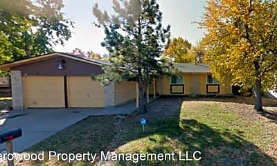 Building, 12300 E 54th Ave Dr, 0