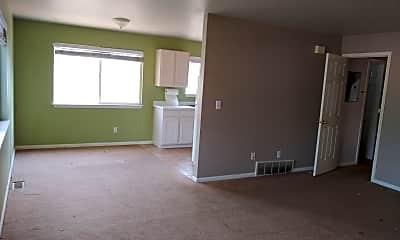 Living Room, 2550 S 900 E, 0