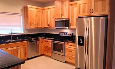 Kitchen, 1442 N Cherry St, 2