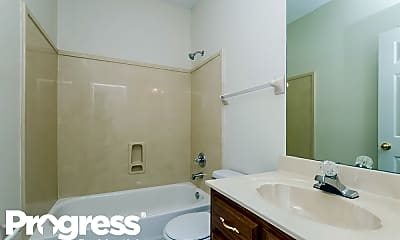Bathroom, 9338 Sarsen Dr, 2
