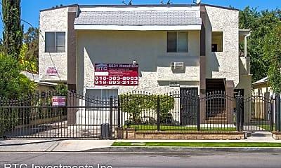 Community Signage, 6631 Hazeltine Ave, 0