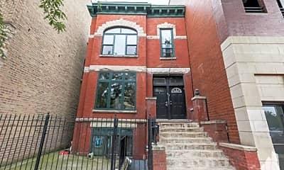 Building, 1422 N Western Ave, 0