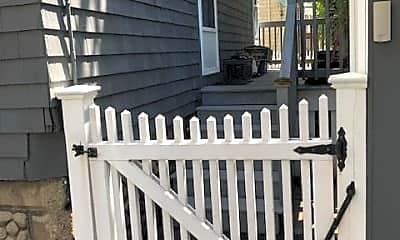 Patio / Deck, 40 Powder House Blvd, 0