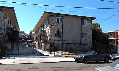 Building, 3025 Pleitner Ave, 0