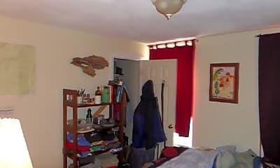 Bedroom, 4 Douglass St, 1