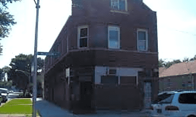 Building, 8401 S Muskegon Ave, 0