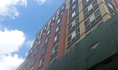 Sutton Apartments Corp, 0