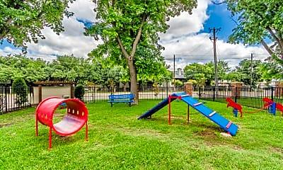 Playground, 3440 Timberglen Rd, 2