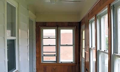 Building, 836 Grant St, 2