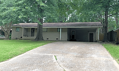 Building, 217 McDowell Park Cir, 0