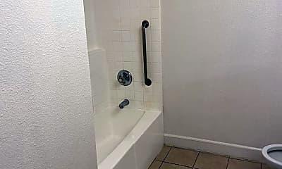 Bathroom, 11109 Otsego St, 2