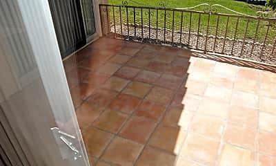 Patio / Deck, 17464 Plaza Cerado 83, 2